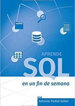 Aprende SQL en un fin de semana