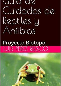 guia reptiles