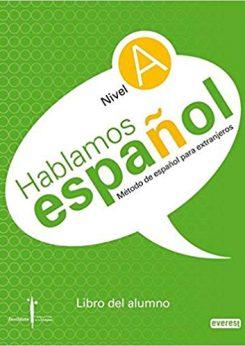 lengua castellana para extranjeros