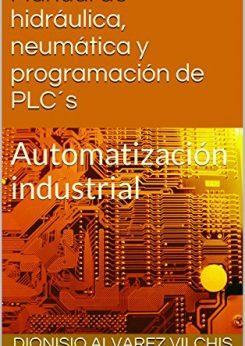 manual de hidraulica neumatica y programacion de plc