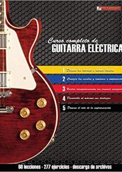 curso completo de guitarra electrica