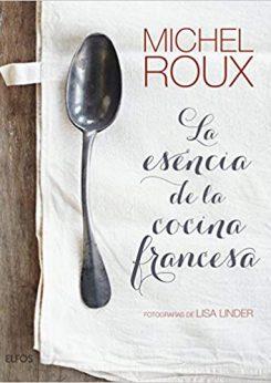 la esencia de la cocina francesa